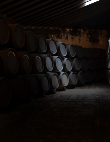 Discover our most exclusive Sherry Casks